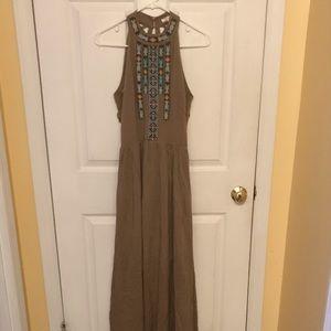 Dress - Long